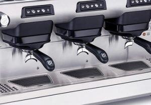 attrezzature caffè