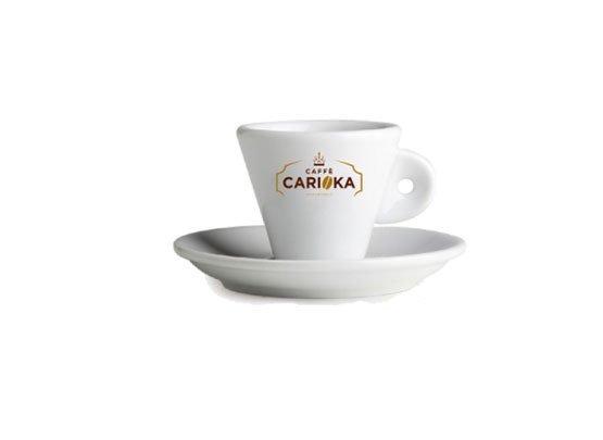 tazzina da caffè carioka