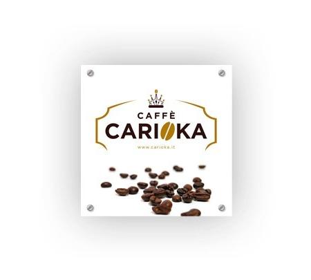 targa bar caffè carioka