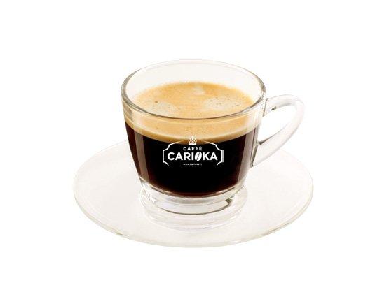caffè orzo carioka