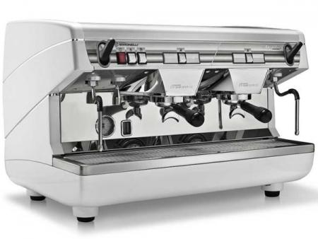 macchina caffè espresso carioka