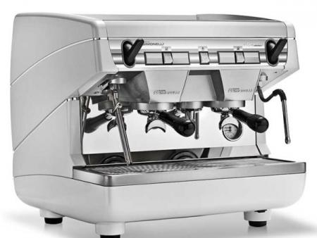 macchina espresso simonelli carioka