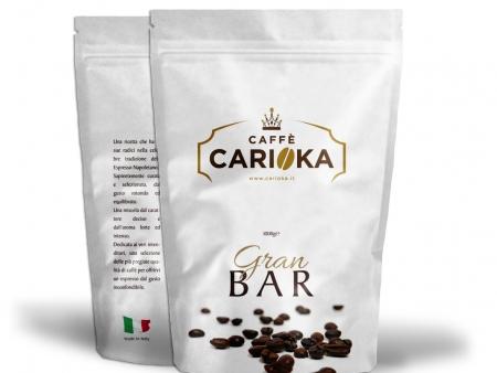 carioka caffè gran bar