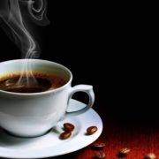 europa attraverso il caffè