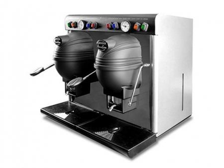macchina caffè carioka