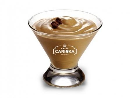 crema di caffè carioka