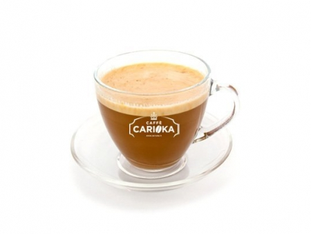 caffè al ginseng carioka