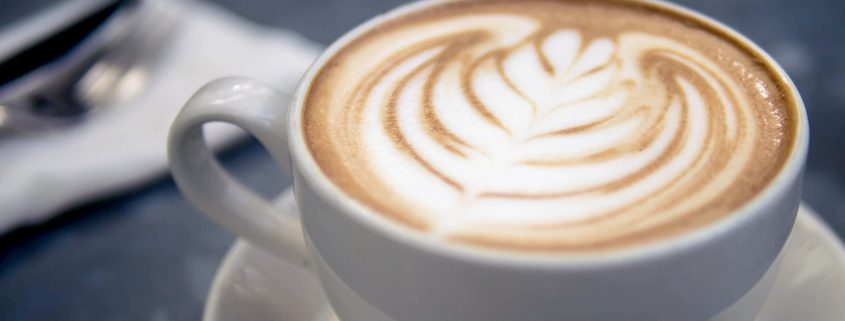 La Latte Art: Fare i cappuccini decorati