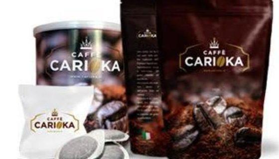 prodotti di consumo caffè carioka