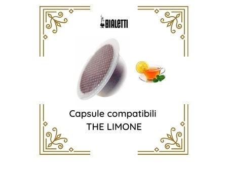 The Limone capsule compatibili BIALETTI
