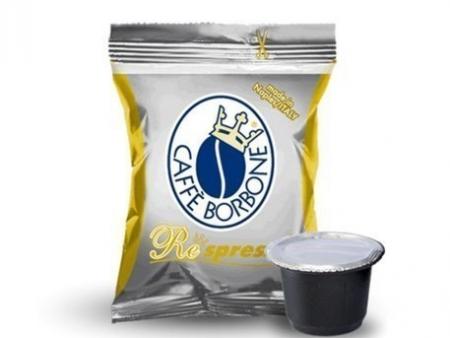 Borbone Respresso ORO 50pz