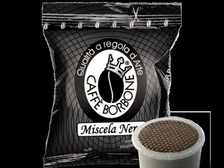 capsula borbone nera