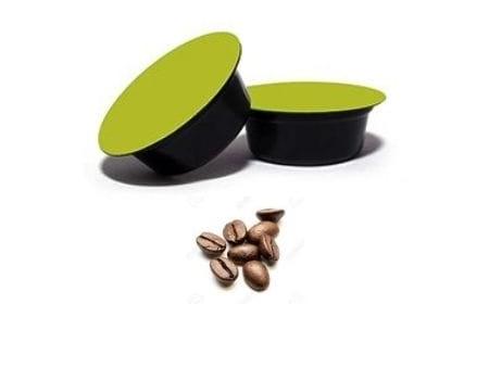 Caffè cremoso capsule compatibili LAVAZZA FIRMA