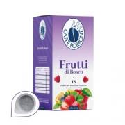 cialde frutti di bosco 18 pz