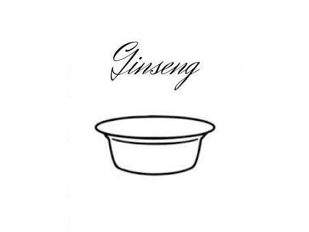 Ginseng capsule compatibili A MODO MIO