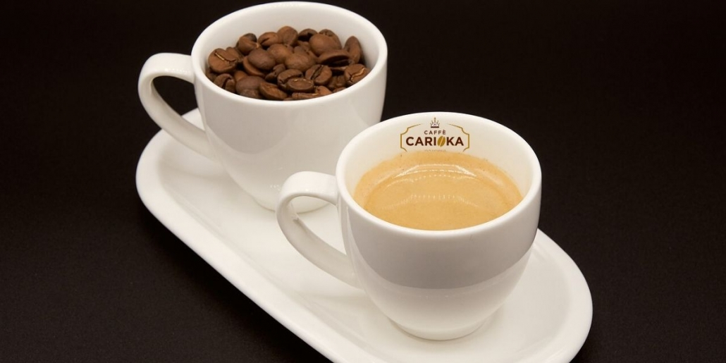 Caffè come al bar