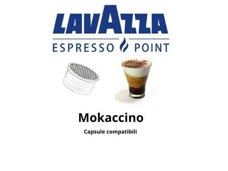 Mokaccino capsule compatibili ESPRESSO POINT