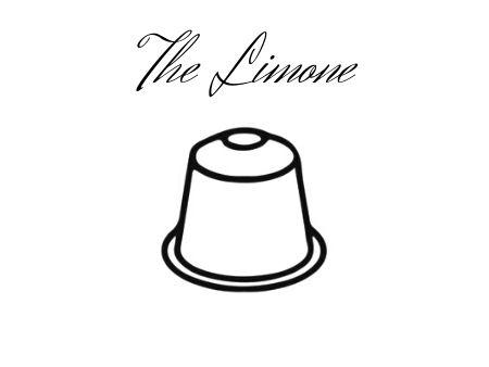 The Limone capsule compatibili NESPRESSO