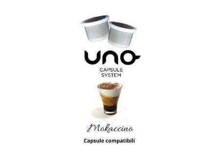 Mokaccino compatibili UNO SYSTEM