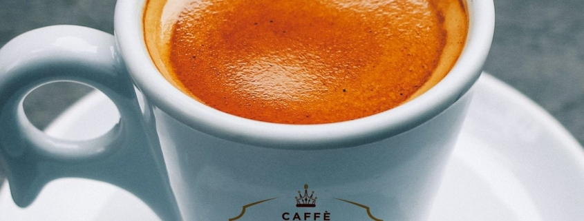 vero caffè espresso italiano carioka