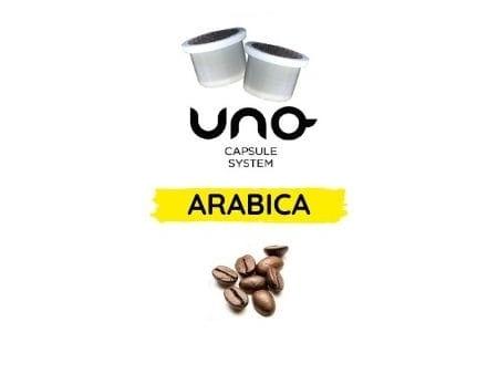 Capsule UNO SYSTEM Arabica