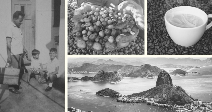 carioka caffè origine del nome