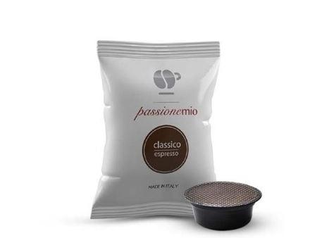LOLLO Caffè PassioneMIO Classico