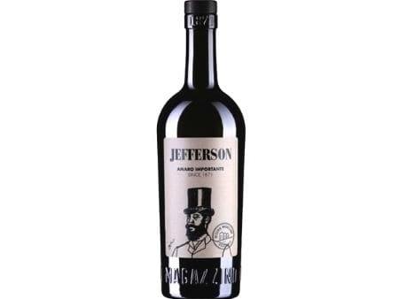 JEFFERSON Amaro Importante 1871