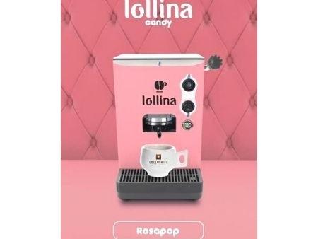 Macchina Caffè LOLLINA Candy