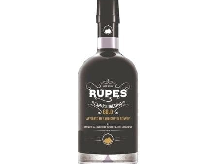RUPES GOLD L'Amaro Digestivo