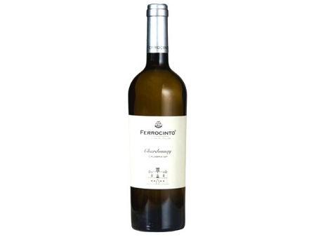 Chardonnay Bianco IGP FERROCINTO